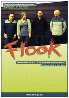 Flook poster A2 2015