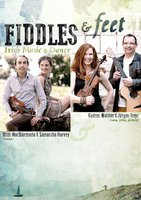 fiddles and feet poster