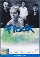 Flook Plakat