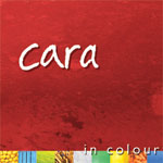 CD CARA - In Colour