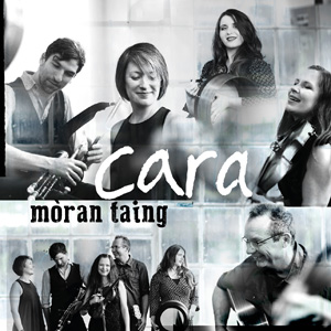"CARA Charity Single ""Móran Taing"""