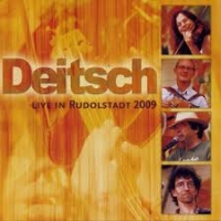 cd deitsch live in rudolstadt