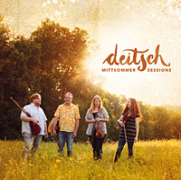 Deitsch-CD Mittsommer Sessions